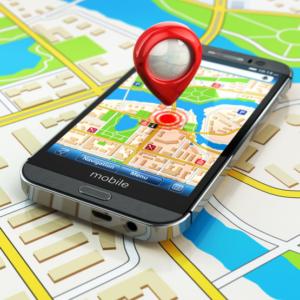 GPS Localizzazione